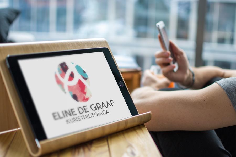 Website en logo ontwerp