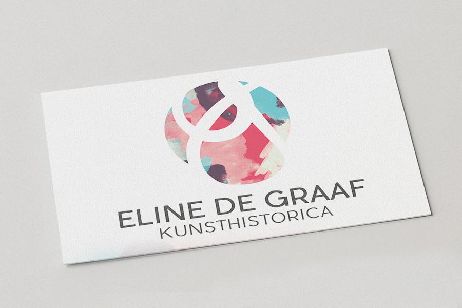 Visitekaartje ontwerp design