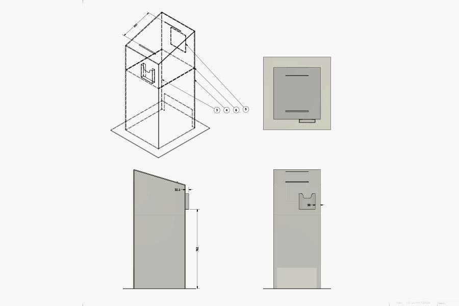 ideeenbox ontwerp school
