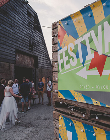 spandoek festival